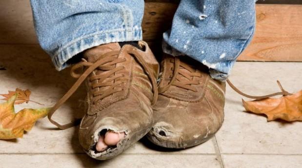 Правильный уход за обувью как стирать кроссовки в стиральной машине – Порванные кроссовки