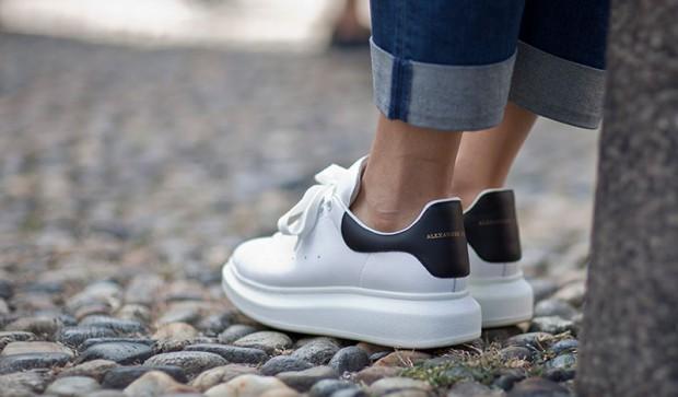 Правильный уход за обувью как стирать кроссовки в стиральной машине – Кроссовки из искусственной кожи