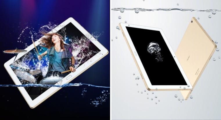 Honor WaterPlay - первый водонепроницаемый планшет компании - фото 1