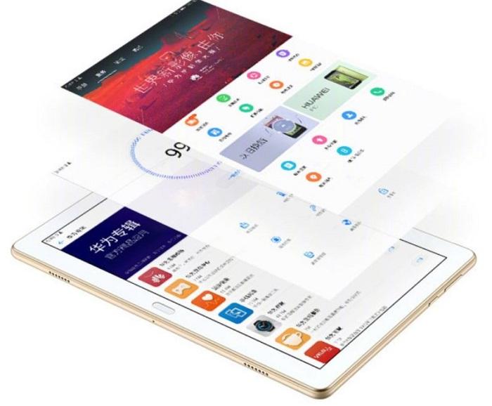 Honor WaterPlay - первый водонепроницаемый планшет компании - фото 3