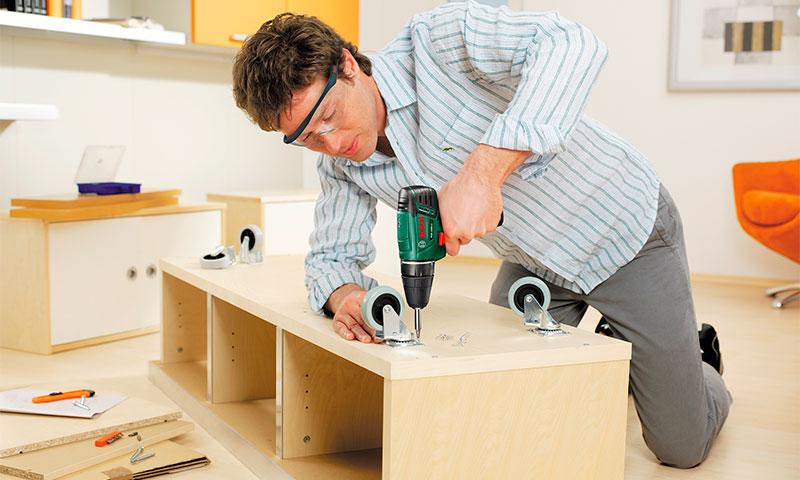 Как выбрать шуруповерт важные параметры – Сборка мебели