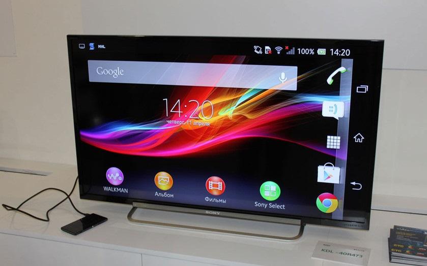 Как вывести изображение с планшета на телевизор 3 способа HDMI