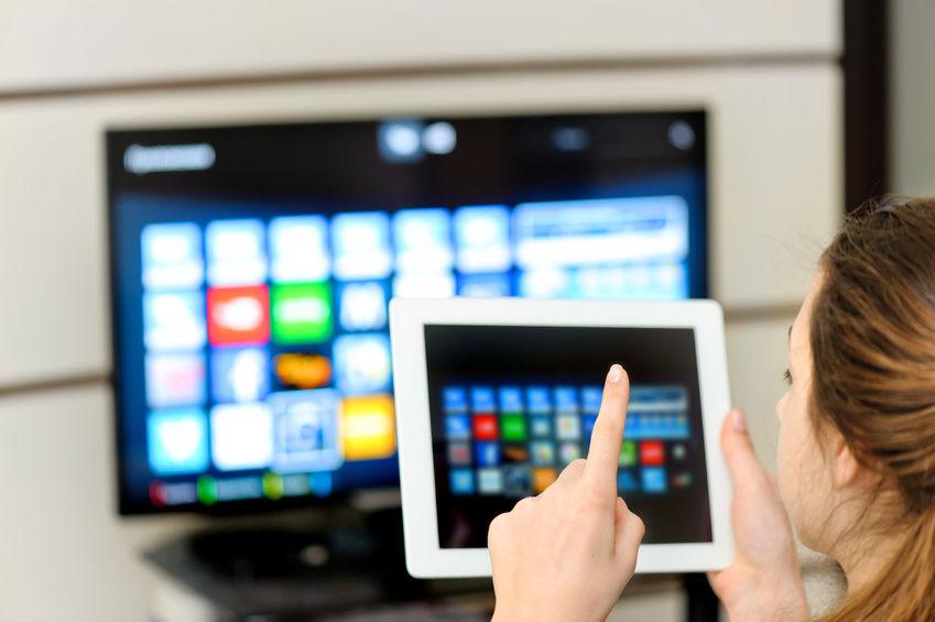 Как вывести изображение с планшета на телевизор 3 способа Wi-Fi