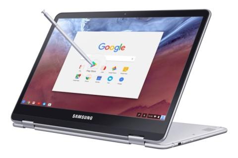 SamsungChromebook Pro