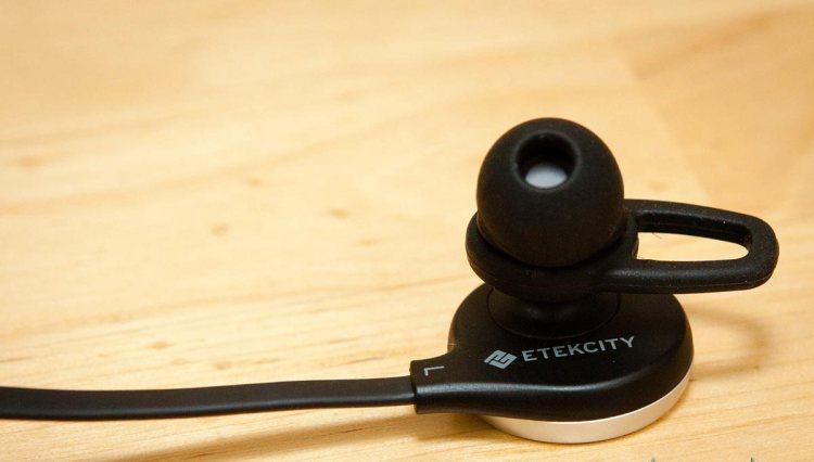 Ищем альтернативы беспроводным наушникам Apple AirPods - Etekcity Roverbeats S1