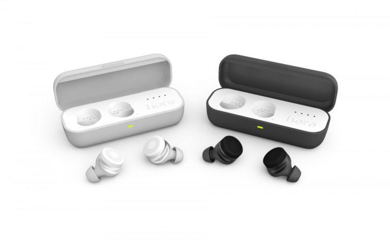 Ищем альтернативы беспроводным наушникам Apple AirPods - Doppler Labs Here One