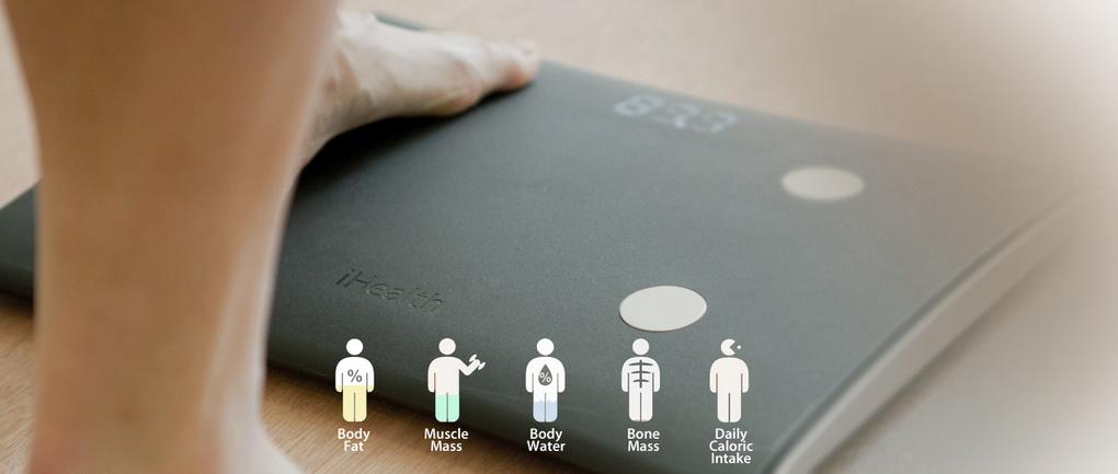 Электронные напольные весы-выбираем с умом
