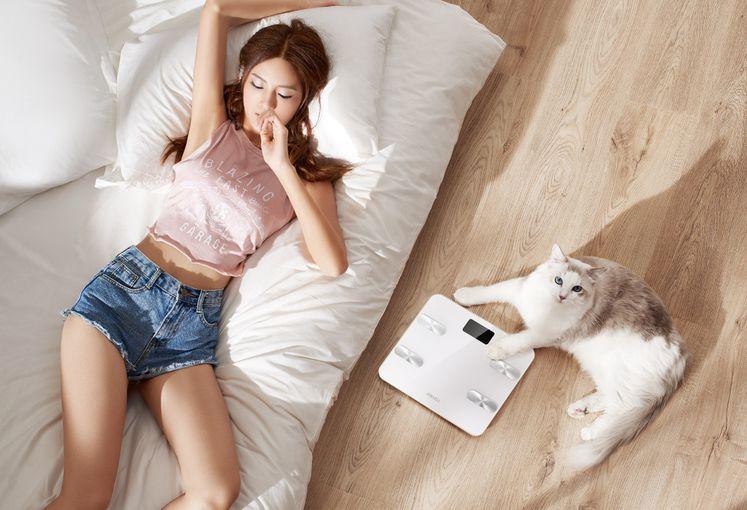 Meizu Smart Body-имиджевая картинка 2