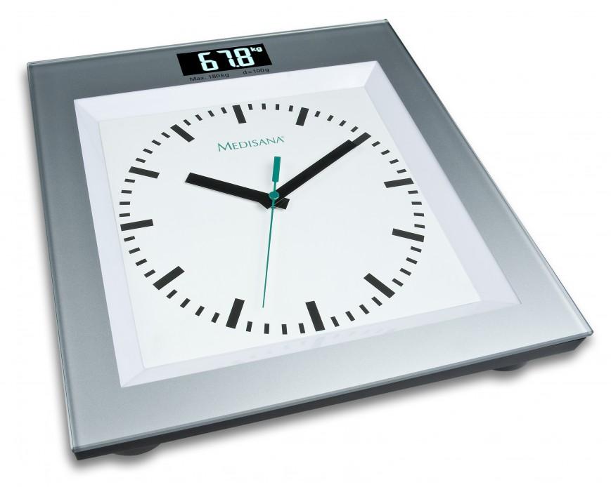 Medisana-часы-весы