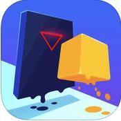 Топ-10 приложений для iOS и Android (16 - 22 октября) - Jelly Run Logo