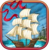 Топ-10 приложений для iOS и Android (2 - 8 октября) - Восьмиминутная Империя Logo