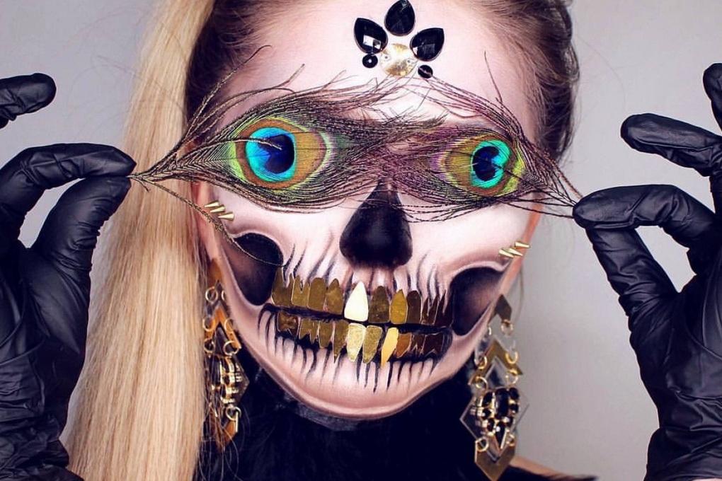 Хэллоуин-образы и идеи