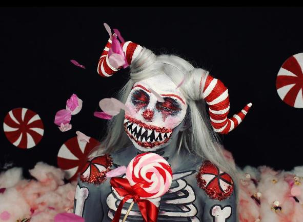 bonniecorbansfx-клоун