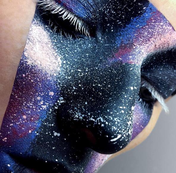 Halloween-galaxy collaboration