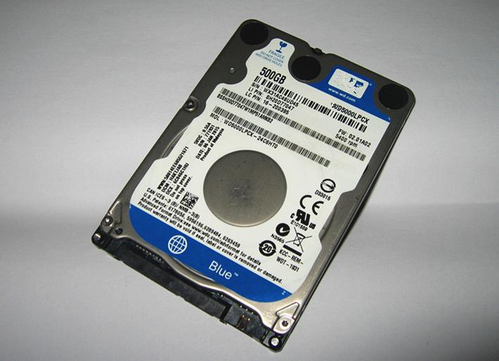 Апгрейд компьютера. как выбрать жесткий диск - фото 2