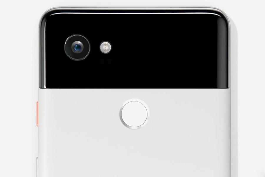 Googple Pixel 2