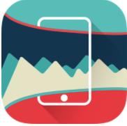 9 приложений, способных прокачать камеру вашего Android-смартфона - Panorama 360 Camera Logo