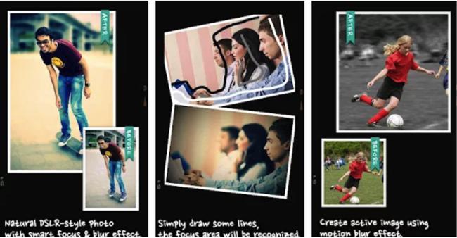 9 приложений, способных прокачать камеру вашего Android-смартфона - AfterFocus