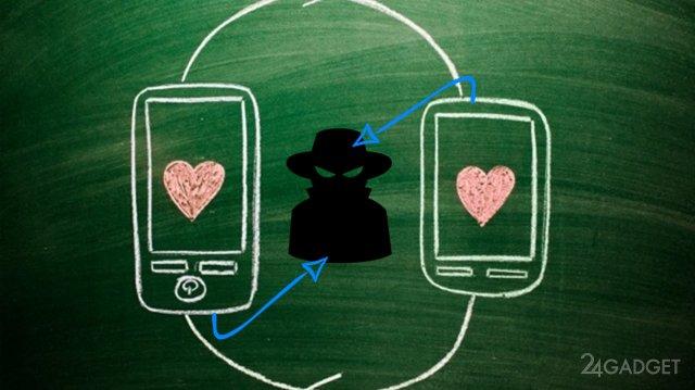 Эксперты рассказали, чем опасны приложения для знакомств (3 фото)