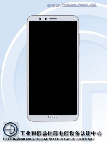 Смартфон Honor V10