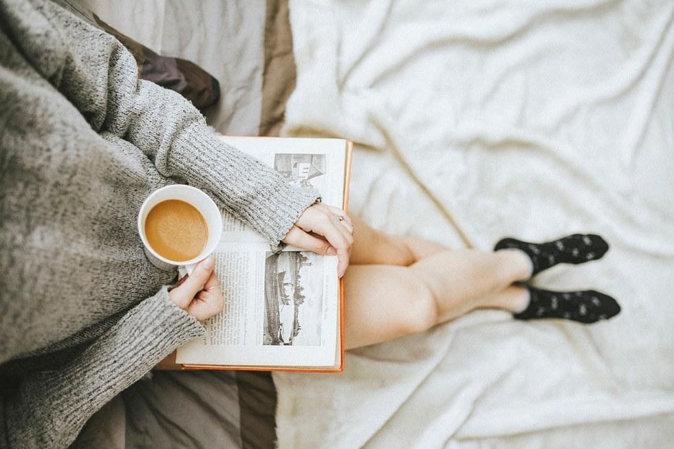 Счастье как тренд или Что такое жизнь в стиле хюгге – Чтение книги