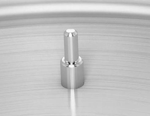 Обзор умного чайника Xiaomi Mijia Kettle – Датчик температуры
