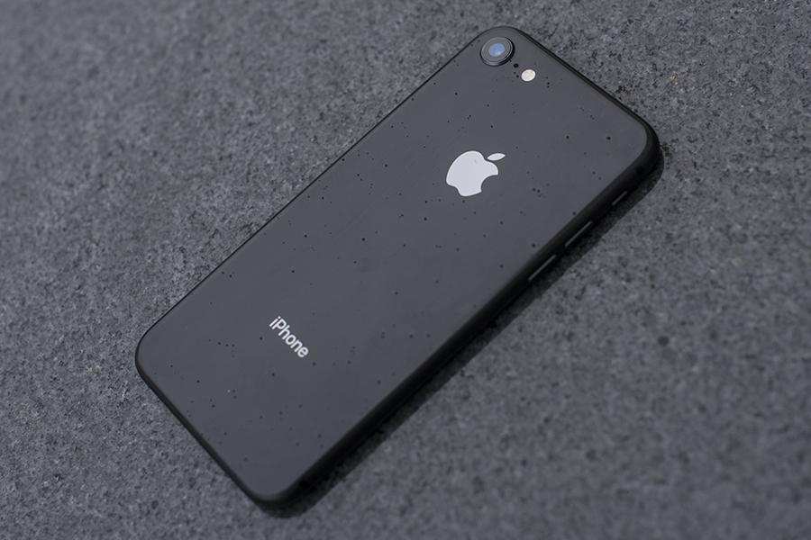 Задняя крышка Apple iPhone 8