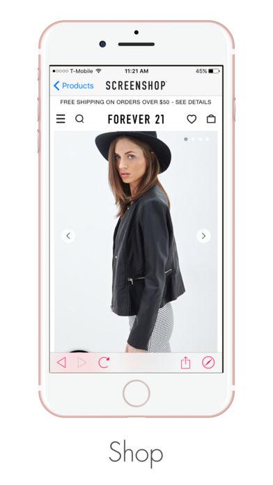 Топ-10 приложений для iOS и Android (13 - 19 ноября) - Screenshop (3)