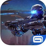 Топ-10 приложений для iOS и Android (13 - 19 ноября) - N.O.V.A. — Наследие Logo