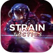 Топ-10 приложений для iOS и Android (30 октября - 5 ноября) - Strain Tactics Logo