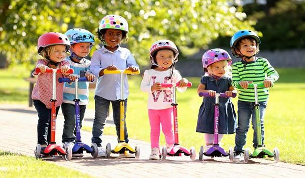 Конкурс активный ребенок