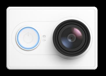 YIAction Camera