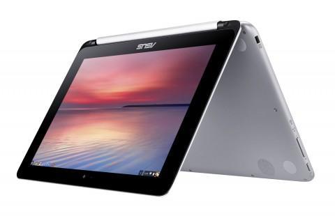 ASUS Chromebook Flip 2