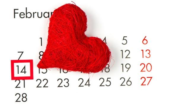 Лучшие идеи подарков для любимых в День Святого Валентина – дата 14.02