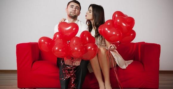 Лучшие идеи подарков для любимых в День Святого Валентина – любимый мужчина
