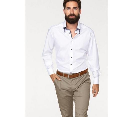 Лучшие идеи подарков для любимых в День Святого Валентина – мужская рубашка