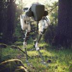 2252 Bulky robot ATRIAS runner transformed into elegant Cassie (2 videos)
