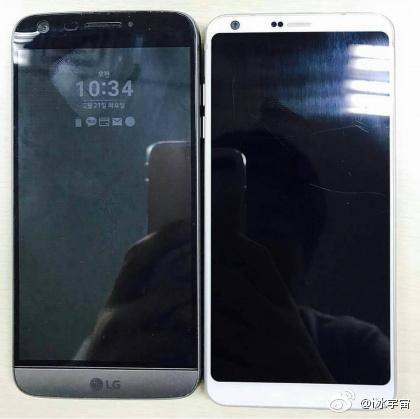 Разные миры: LG G6 и G5 сравнили на фото