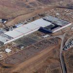 3397 Elon Musk will build three new plants