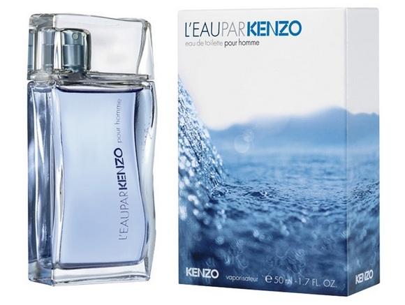 Незаменимый подарок маме на 8 марта – Парфюмерная вода Kenzo L'Eau par Kenzo