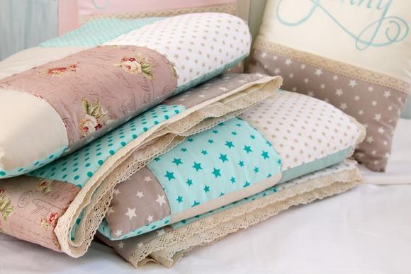 Незаменимый подарок маме на 8 марта – Домашний текстиль