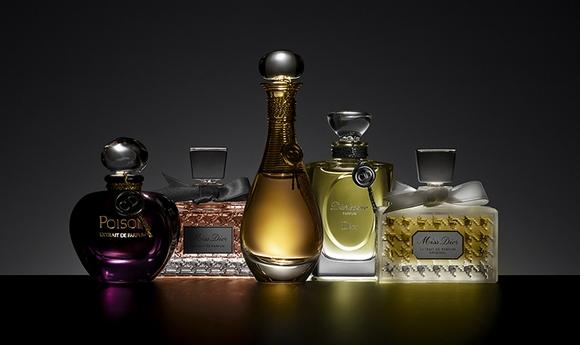Незаменимый подарок маме на 8 марта – Парфюмерия Dior