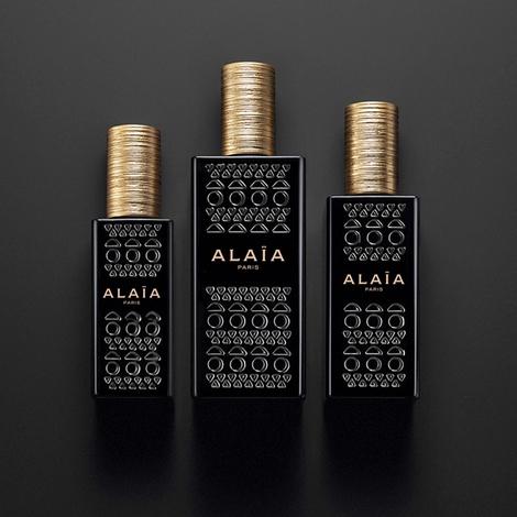 Незаменимый подарок маме на 8 марта – Парфюмерная вода Azzedine Alaia – Alaia