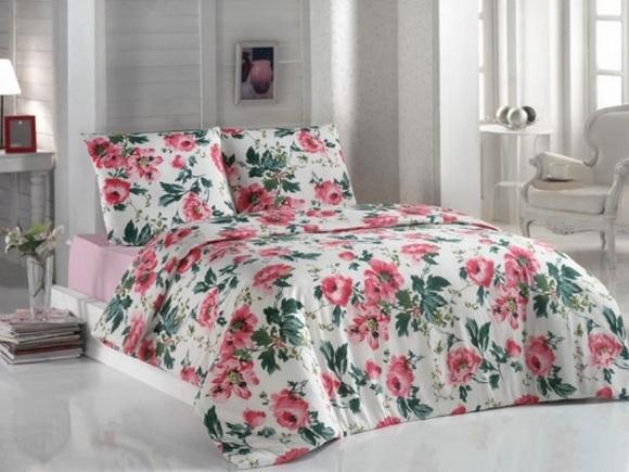 Незаменимый подарок маме на 8 марта – Комплект постельного белья Classi 1,5 Сп. 160Х215 Roseli