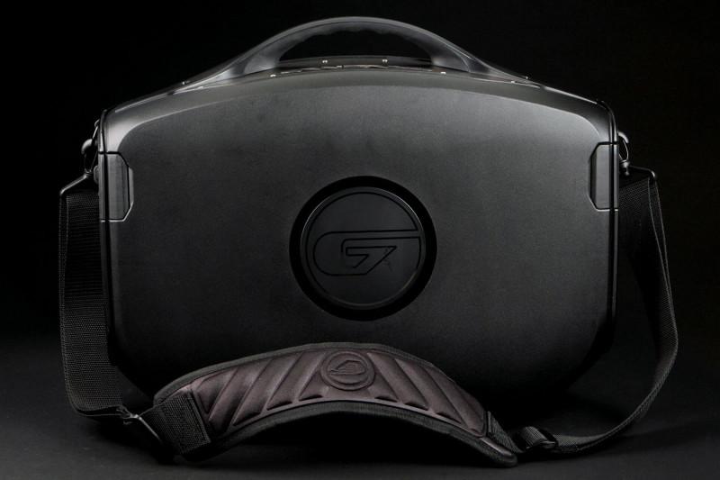 Gaems Vanguard — уникальный жесткий кейс для PS4 и систем Xbox – Gaems Vanguard ремешок