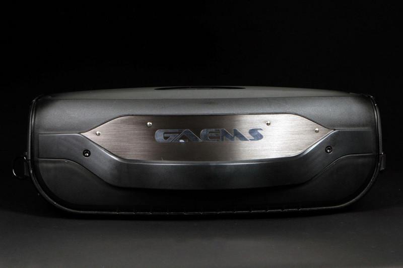 Gaems Vanguard — уникальный жесткий кейс для PS4 и систем Xbox – Gaems Vanguard ручка