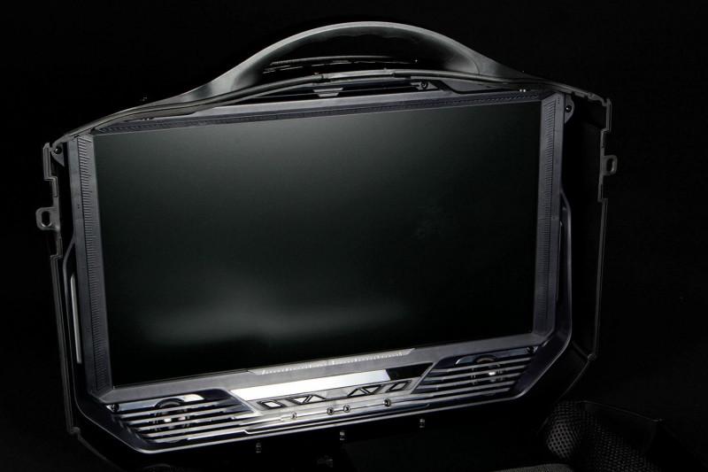 Gaems Vanguard — уникальный жесткий кейс для PS4 и систем Xbox – Gaems Vanguard монитор