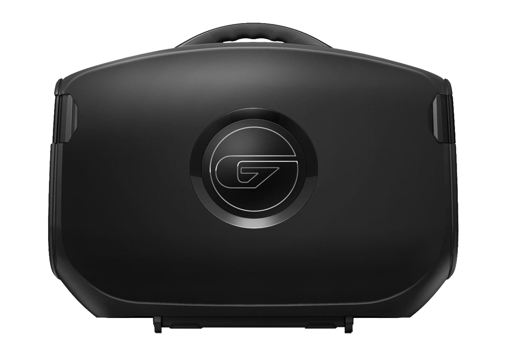 Gaems Vanguard — уникальный жесткий кейс для PS4 и систем Xbox – Gaems Vanguard закрытый