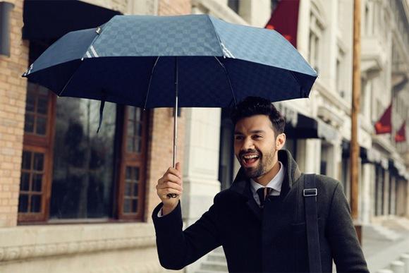 Как выбрать мужской зонт 5 полезных советов – Механический зонт