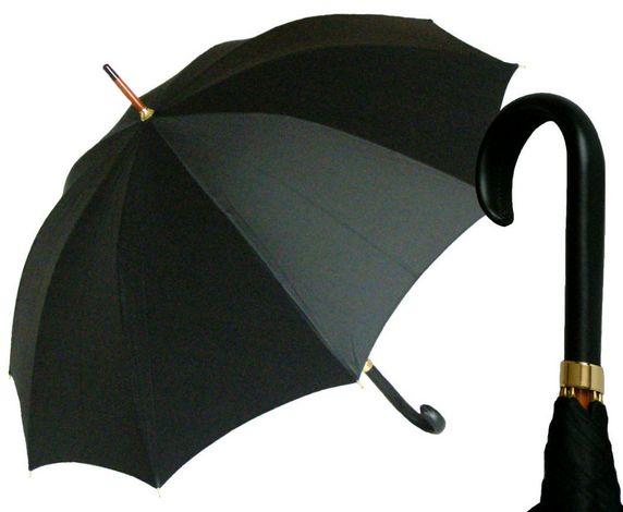Как выбрать мужской зонт 5 полезных советов – Зонт из полиэстера